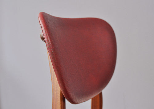 Stunning Dutch Dining Chairs