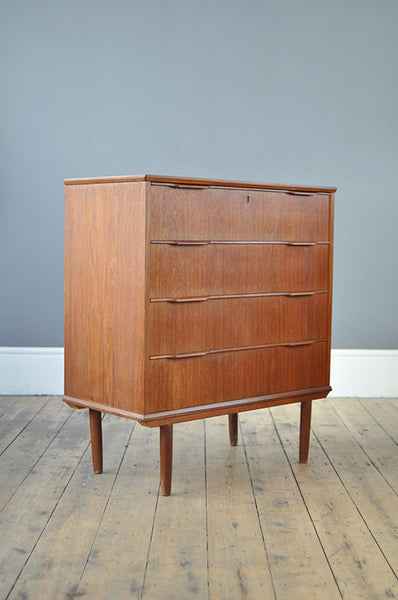 Classic Chest of Drawers - Forest London