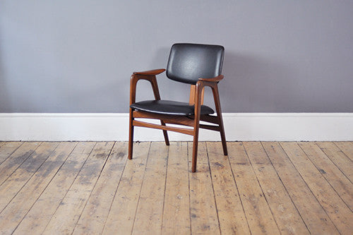 Cees Braakman Occasional Chair