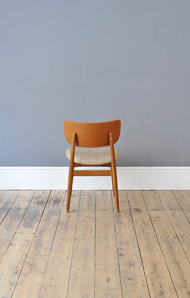 Dutch Occasional Chairs