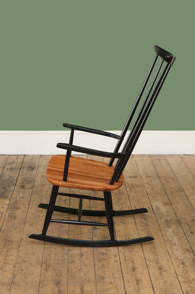 ON SALE // Spindleback Rocking Chair
