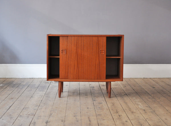 Mini Teak Sideboard