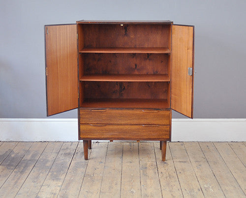 Rosewood Dining Cabinet