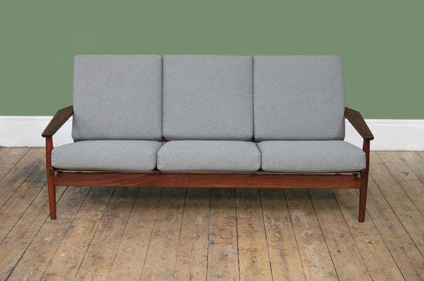 Dutch Three Seater Sofa
