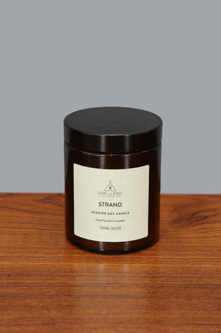 Medium Strand Candle by Earl of East