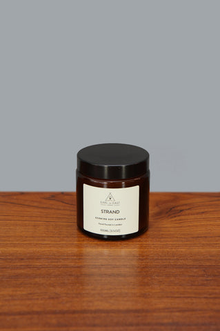 Small Strand Candle by Earl of East - Forest London