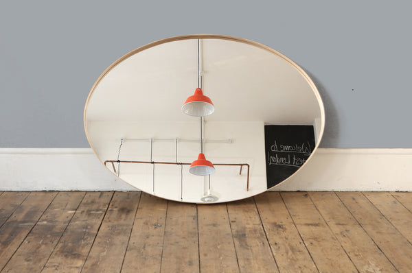 Extra Large Mirror by Tom Trimmins