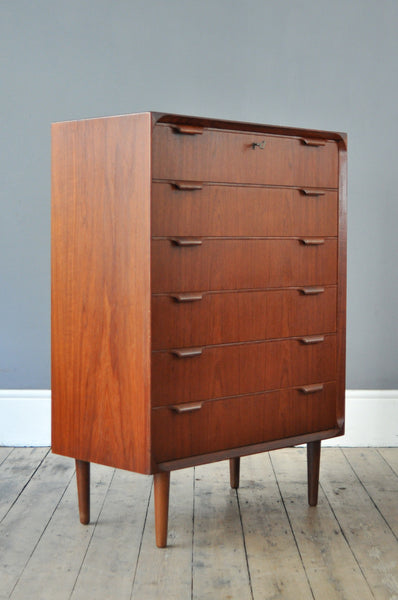 Unique Chest of Drawers