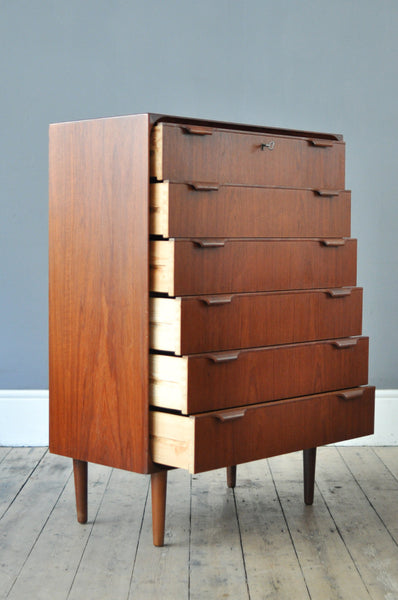 Unique Chest of Drawers - Forest London