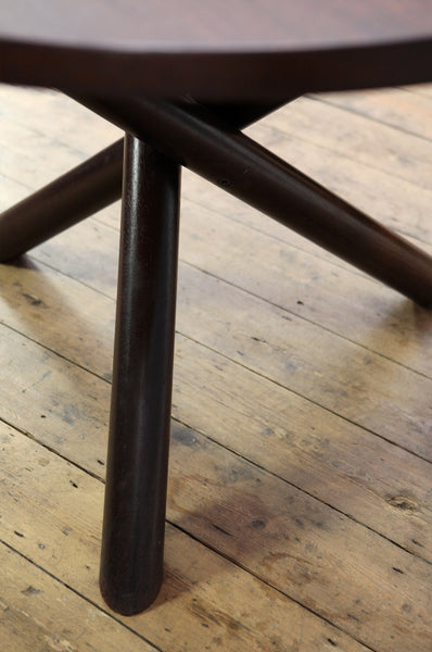 Rare Dining Table by Martin Visser