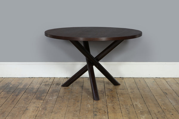 Rare Dining Table by Martin Visser - Forest London