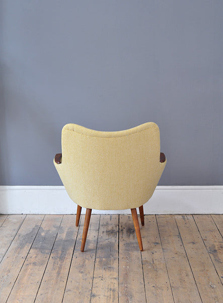 Eye Catching Armchair