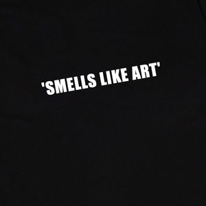 Smells Like Art Tee