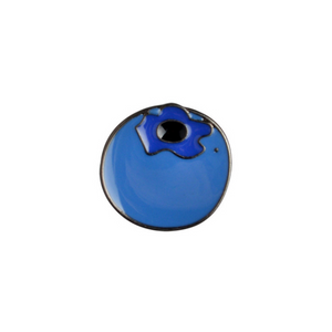 Blueberry Pin