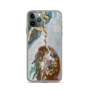 Michelangelo Case
