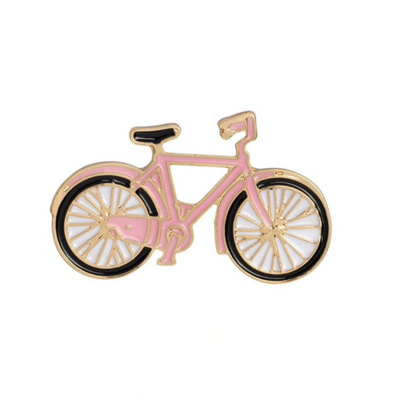 The Bicycle Pin