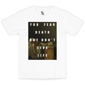 The Death of Marat Tee