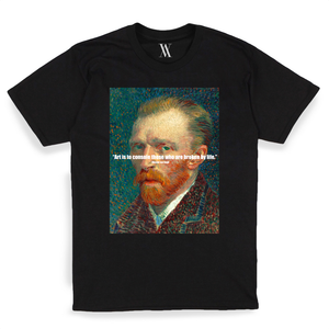 The Vincent Van Gogh Tee