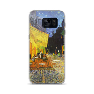 City Lights Case