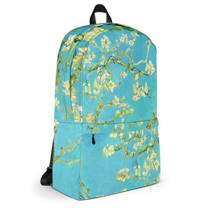 Van Gogh Blossoms Backpack