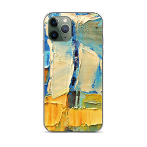 Yellow Paint Case