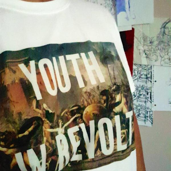 Youth In Revolt Tee