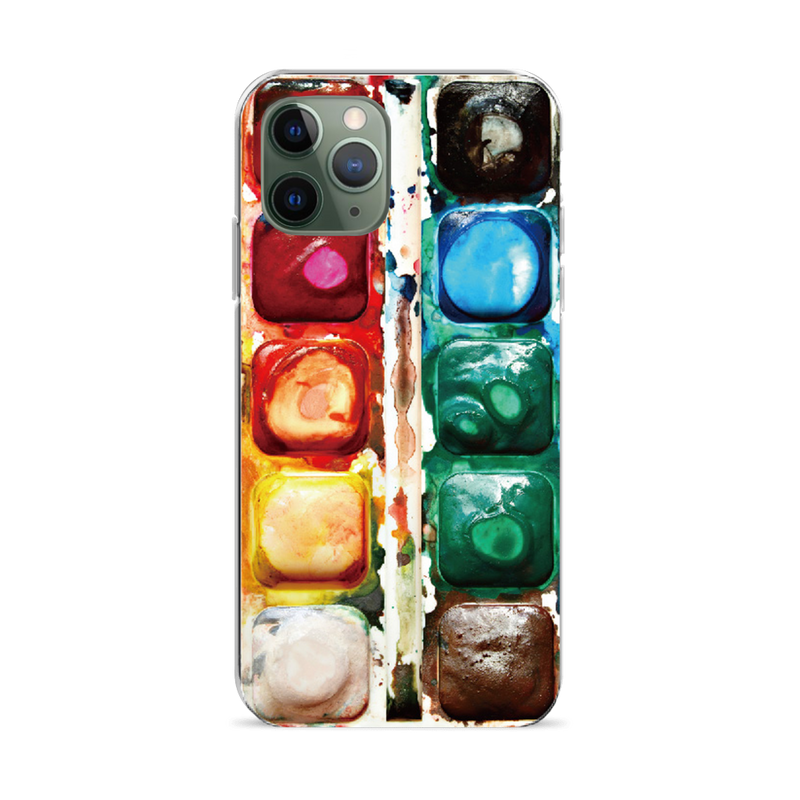 Paint Palette Case