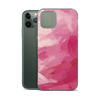 The Pink Oil Paint Case