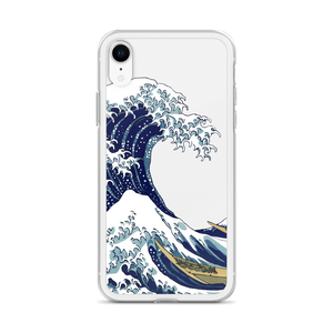 The Great Wave Case