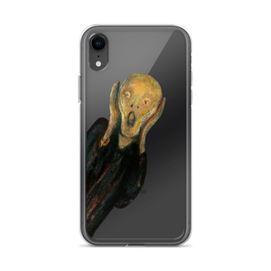 The Scream Case