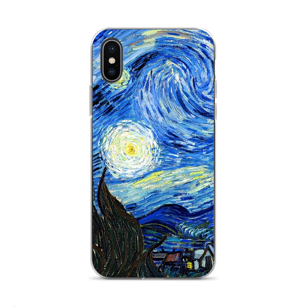 Van Gogh Starry Night Case