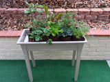 Gro-MaticTotally Automatic Self Watering Deck And Patio Planter System/ Desert Sand Model 200 Deck And Patio Planter