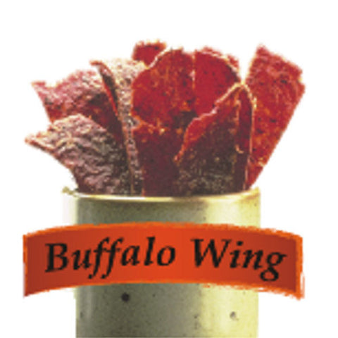Buffalo Wing Hot Chili Jerky Seasoning