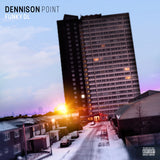 //067// - Dennison Point - Funky DL - Limited Promo - CD Album