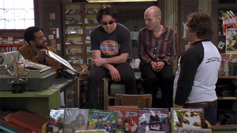 15 Movies That Make Us Want To Start A Record Collection