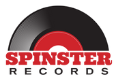Spinster Records Dallas Record Store Logo