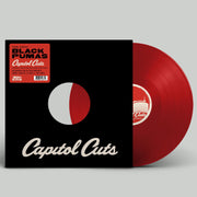 Black Pumas - Capitol Cuts - Live From Studio A [RED VINYL] [PRE-ORDER]