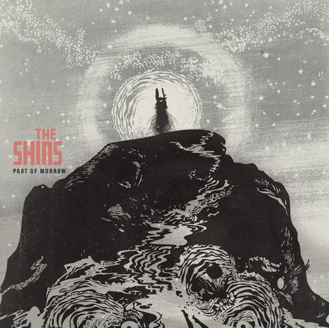 The Shins - Port Of Marrow