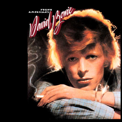 David Bowie - Young Americans (180g Remaster)