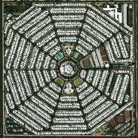Modest Mouse - Strangers To Ourselves
