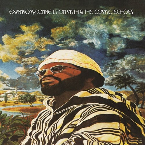 Lonnie Smith Liston & the Cosmic Echoes - Expansions [IMPORT]