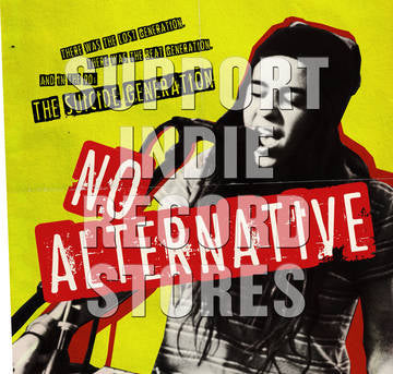 No Alternative Soundtrack  RSD2019