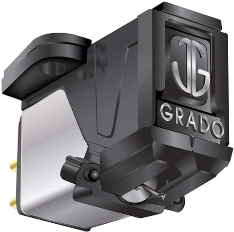Grado Black Cartridge