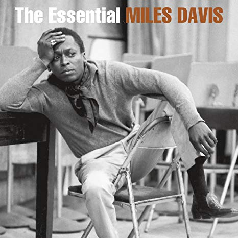 Miles Davis - The Essential Collection