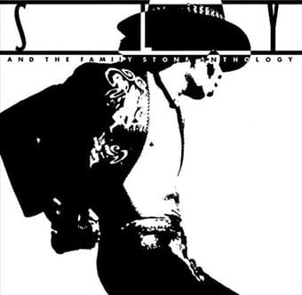 Sly And The Family Stone - Anthology
