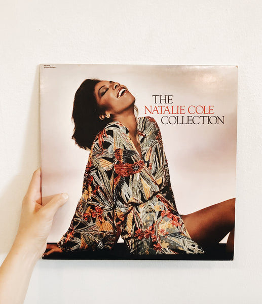 Natalie Cole - The Collection