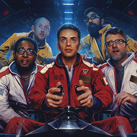 Logic - The Incredible True Story (Deluxe)