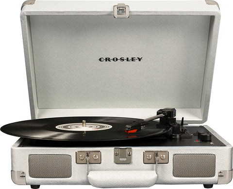 Crosley Cruiser Deluxe with Bluetooth