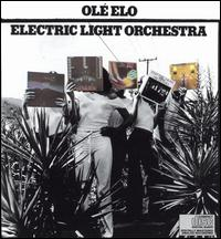 Electric Light Orchestra (ELO) - Olé ELO (vintage vinyl)