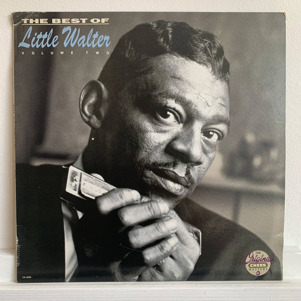 Little Walter - The Best of Little Walter, Vol. Two